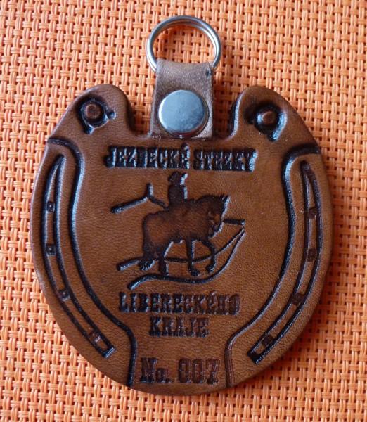 Koňská známka